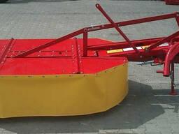 Косилка роторная Agromech Z-169 ротаційна косарка