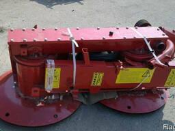 Косилка роторная для трактора Biardzki, Wirax