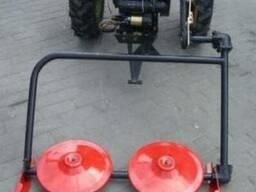 Косилка роторная для ременного мотоблока - фото 1