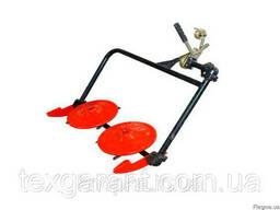 Косилка роторная КР-01Б для мотоблоков с водяным охлаждением