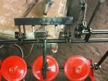 Косилка роторная КР-06 ШИП (для мотоблоков с ремнем) - photo 6