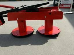 Косилка роторная КР-09М к мототрактору ШИП модернизированная