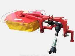 Косилка роторная КРН-1, 35 (1, 35м захват, без карданного. ..