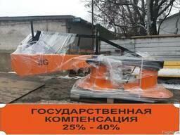 Косилка роторная КРН-1, 65 от производителя.