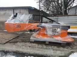 Косилка роторная КРН-1,65 с карданом - фото 3