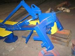 Косилка роторная КРН-2,1 - фото 2