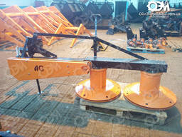 Косилка роторная КТР-1,65 Польская - фото 4