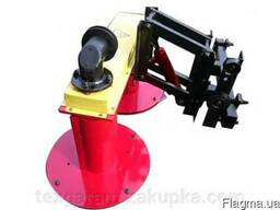 Косилка роторная мототракторная Володар КР-1,1 с гидроцилинд - photo 1