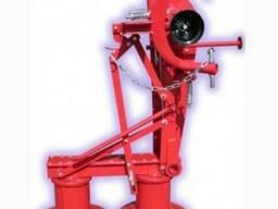 Косилка роторная навесная, для тракторов (Польша, оригинал)