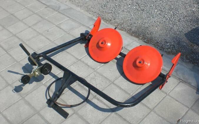 Косилка роторная ременная Weima КР-01