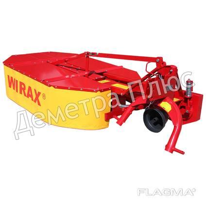 Косилка роторная Wirax Z-069 (1.65 м, косарка роторна)