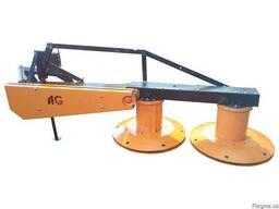 Косилка роторного типа КРН 1.65