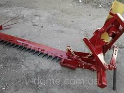 Косилка тракторная пальцевая КТП-1.5 (У)