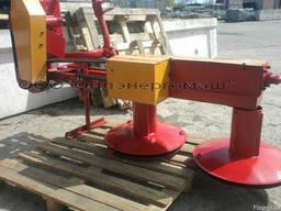 Косилка тракторная роторная, косарка 1.3 (КТР-1.3)от завода