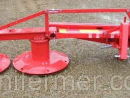 Косилка Z-069/2 (1, 85 м) роторная навесная