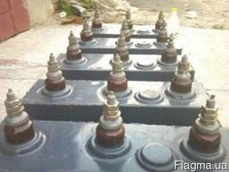 Косинусный конденсатор кєк 05-32 2*248 мф 600в