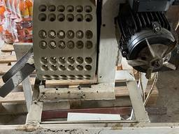 Косточковыбивная машина для вишни и черешни