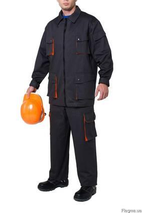 Костюм чоловічий Desman, робочий одяг