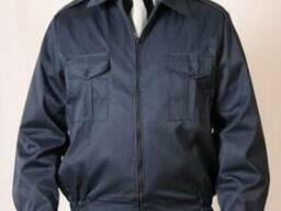 Костюм для охранных структур, униформа для охраны