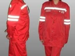 Костюм, рабочий, медицинский, скорой помощи, купить, униформ