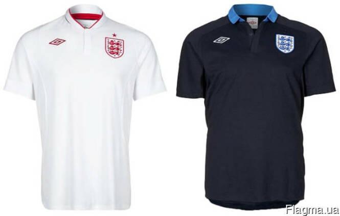 Костюм футбольный, спортивный, шорты и футболка, мужской или ж