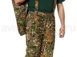 Костюм камуфлированный д/с,мужской,женский,куртка,брюки