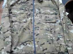 Костюм камуфлированный Мультикам военно-полевой