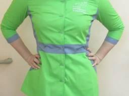 Костюм медицинский женский костюм для салона красоты