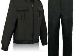 Костюм охраны, куртка пилот