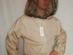 Костюм пчеловода Beekeeper Гретта с маской Класик