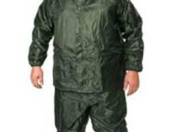 Брюки и куртка ПВХ, нейлон, защита от воды. От 5 штук