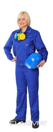 Женский рабочий костюм
