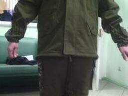 Костюм военно-полевой армейский Горка