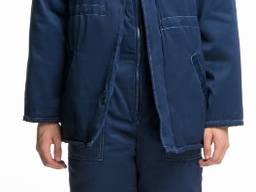 Костюм рабочий утепленный Бригадир з брюками