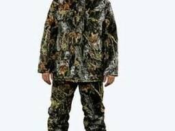 Костюм охота рыбалка рабочая одежда форменная одежда