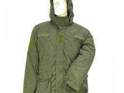 Костюм зимний тренировочный Национальная Гвардия мембрана олива