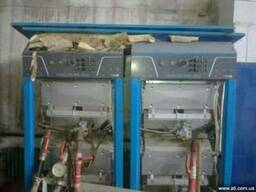 Котел газовый Moduloflame 105 G
