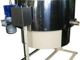 Котел пищеварочный электрический КПЭ (60-500 литров)