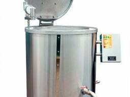 Котел пищеварочный электрический КПЭ-400 эталон