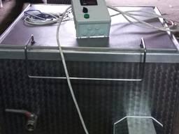 Котел варочный электрический на 250 литров