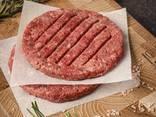 Котлета для бургера, котлета для гамбургера - фото 1