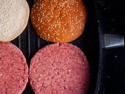 Котлета для гамбургера 120 мм