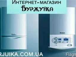 Котлы в Одессе: газовые, твердотопливные, электрические.