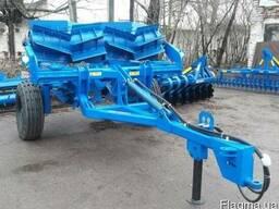 Коток мульчуючий КМ-6 до тракторів від 80 к. с.