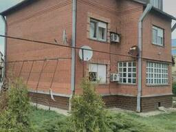 Коттедж в Красном. Донецк