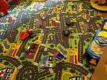 Ковер для детской комнаты City Life - фото 4