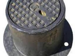 Ковер газовый (большой).