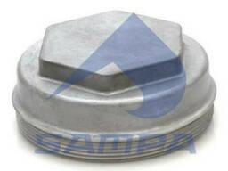 Ковпак ступиці Fruehauf M155*2,5 Sampa 090037