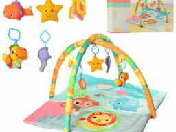 Коврик для младенца JL630-1D