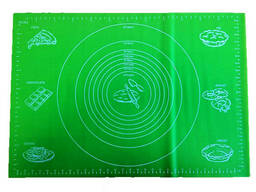 Коврик для теста силиконовый SNS 66 х 47 см